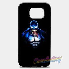 Venom Marvel Samsung Galaxy S8 Plus Case   casefantasy