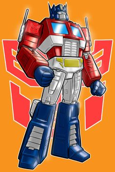OPTIMUS PRIME TRANSFORMERS by Thuddleston.deviantart.com on @deviantART