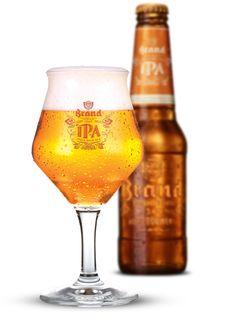 Brand India Pale Ale (7%) is het winnende bier van de Bierbrouwwedstrijd 2014. Het bier kenmerkt zich door een fruitig en citrusachtig karakter. Aromatisch hoppig met een zachte bitterheid.