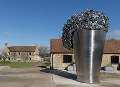 Subodh Gupta | Première rétrospective en France