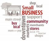 Local businesses are the backbone of the economy. When I say 'local businesses', I'm referring to the locally owned businesses, the mom and pops stores; not the big box stores like Walmart and Target. Local Moms, Buy Local, Shop Local, Local Stores, Visual Merchandising, Dressing Design, Design Display, Business Stock Photos, Business Tips