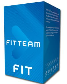 FITTEAM FIT changing lives!
