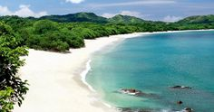 Travel wishlist - Costarica