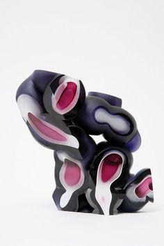 Globular, Samantha Donaldson, Glass