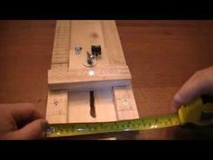 How to make your own paracord braiding jig – Paracord Projects