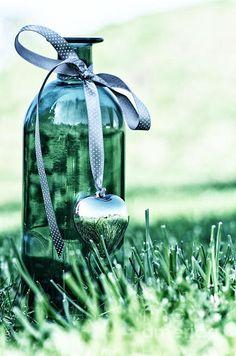 Bottle reminds me of Ireland