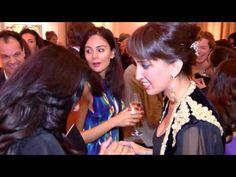 Le Salon de Lahd 10/10/2015 - 10 years of MENASA creativity   For More information on Le Salon de Lahd please visit http://lahdgallery.com/lesalondelahd/