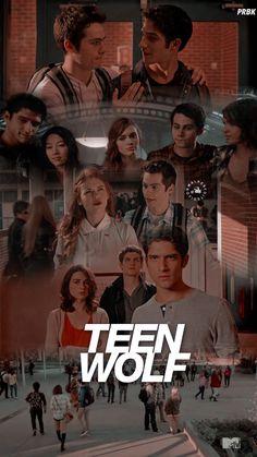Arte Teen Wolf, Teen Wolf Art, Teen Wolf Quotes, Teen Wolf Funny, Teen Wolf Boys, Teen Wolf Dylan, Teen Wolf Allison, Teen Wolf Scott, Scott Mccall