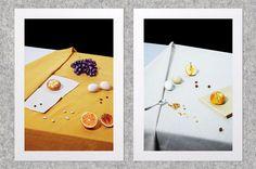 Still Life by OK-RM — Designspiration