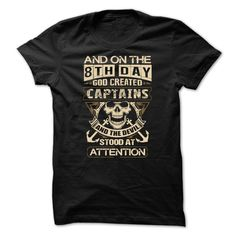 Awesome Captain T-Shirts, Hoodies. VIEW DETAIL ==►…
