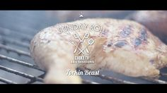"CHOKETV: The Sunday Roll ""BBQ Sessions""     #bjj #brazilian_jiu_jitsu #bbq"