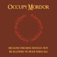 http://www.dailykos.com/story/2011/10/27/1029189/-Occupy-Mordor-The-Movement-Spreads