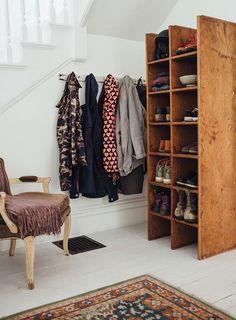 Stylish nook // #interiors