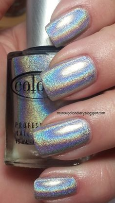 Color Club Harp On It  Halo Hues Collection