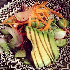 ... Love: Salads on Pinterest | Chickpea Salad, Salads and Quinoa Salad