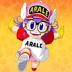 Arale-chan