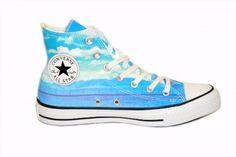 62.72$  Buy here - http://vigtu.justgood.pw/vig/item.php?t=nsorm913300 - Converse Women Chuck Taylor All Stars Sneakers 551007C Multi US 6 RRP $80 BCF72 62.72$