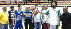 Armario de Noticias: Jaiberos del Sur pasan a la serie final en basket ...