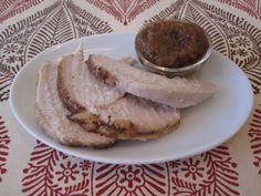 Indian Turkey recipe from Weelicious.com