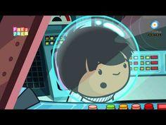 Zamba - Excursión al Observatorio: el sistema solar - YouTube
