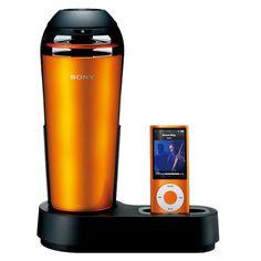 Sony SRS-V500IP iPhone/iPod Dock Speaker