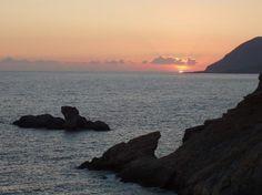 Sunset near Vritomartis by Nat T.