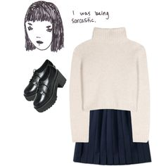 """""""Untitled #178"""" by kweenbeeee on Polyvore"""