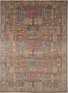 Ziegler Design Pakistani Rug Tuscan Decorating, Modern Rugs, Pakistani, City Photo, Contemporary, Classic, Top, Design, Home Decor
