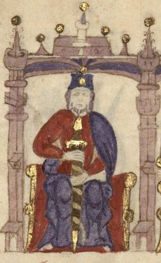 Henry (1066–1112), Count of Portugal, was the first member of the Capetian House of Burgundy to rule Portugal and the father of the country's first king, Afonso I.