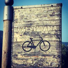 renrenmanto  - ... e a proposito di #BikeYourCity ecco chi da tempo ha capito da che parte sta il #futuro. #FRandthecity #valsugana #visittrentino #ig_italia #love_nature #loves_ita