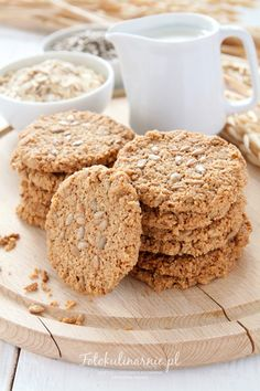 Small Tea, 20 Min, Oatmeal Cookies, Food Inspiration, Tea Time, Cookie Recipes, Muffins, Rolls, Cupcakes