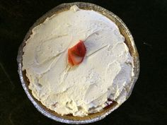 There is a restaurant in Shreveport, LA that is famous for its Strawberry Pie.  I got this recipe back in the 70s  In fact, Strawns is known for this pie.  I got this recipe many years ago and make it during strawberry season.