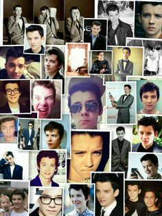 Asa Butterfield!!<3!
