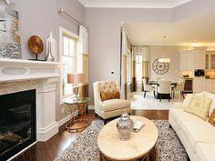 Transitional   Living Rooms   Fiorella Design : Designer Portfolio : HGTV - Home & Garden Television