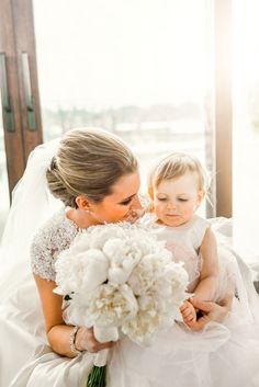 Cute wedding picture - Melissa Avey Photography