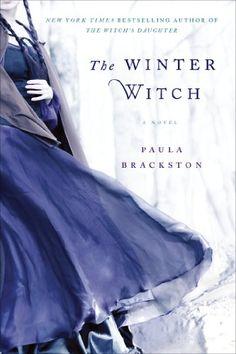 The Winter Witch: A Novel Brackston Paula