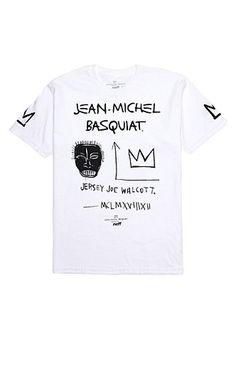 Neff. great collaboration with Basquiat art work. Love it
