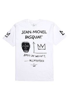 Neff. great collaboration with Basquiat art work. Love it