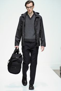Margaret Howell Fall 2013 Menswear - Collection - Gallery - Style.com