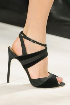 Carolina Herrera Fall 2013 RTW Collection - Fashion on TheCut