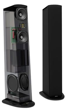 GoldenEar Technology Triton Series Tower Speakers