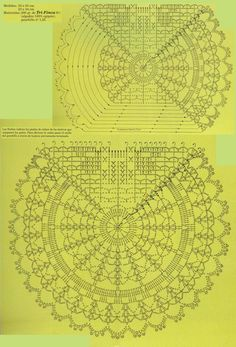 naperons 33 grafico
