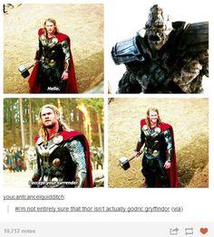 Does that make Loki Slytherin? It actually makes sense that way.