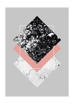 East End Prints - Geometric Textures 1, £19.95 (http://www.eastendprints.co.uk/products/geometric-textures-1.html)
