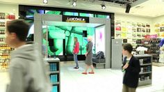 LANCOME WONDERLAND T5 on Vimeo