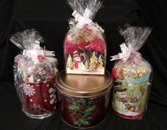 BLACK FRIDAY - HOLIDAY GIFT BUNDLE - To Order, Please go to http://hmsgp.mybigcommerce.com/#a_aid=CynthiaBlood