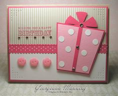 Stampin' Everything!: Each Day is a Gift