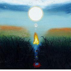 Seres de Luz y de Sombras de Arturo Prins