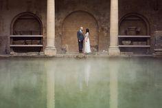 wedding-photography-lee-niel-bath-wedding-photography-reportage-wedding-photography Professional Wedding Photography, Baths, Claire, Roman, Painting, Painting Art, Paintings, Painted Canvas, Drawings