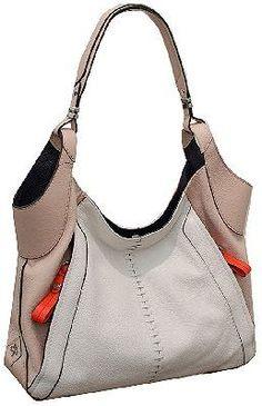 orYANY Bianca Italian Leather Shoulder Bag Italian Leather f907ef10373bf